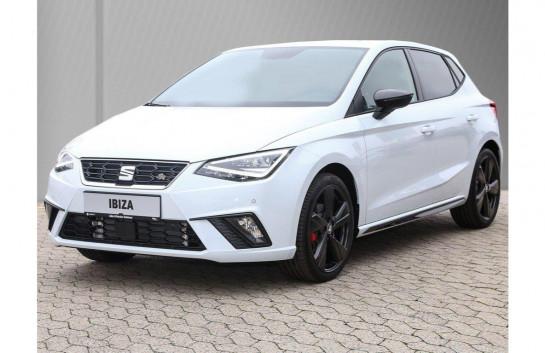 Seat Ibiza 1.0 TSI 85 kW (115 PS) 6-Gang
