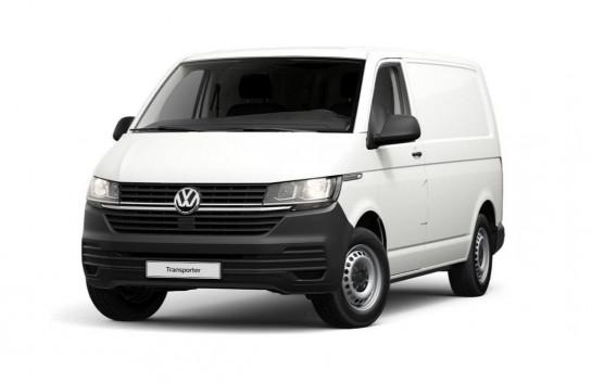 VW T6 Transporter 6.1 Kasten EcoProfi 2,0 TDI SCR