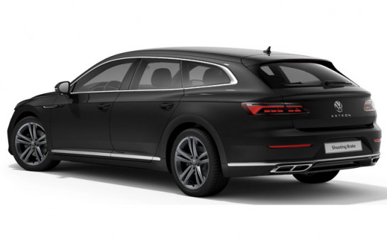 VW Arteon Shootingbrake Arteon Shootingbrake 2,0 l TDI SCR 110 kW (150 PS)