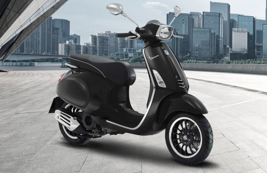 Vespa Sprint 50 4T 3V iGET 3 PS