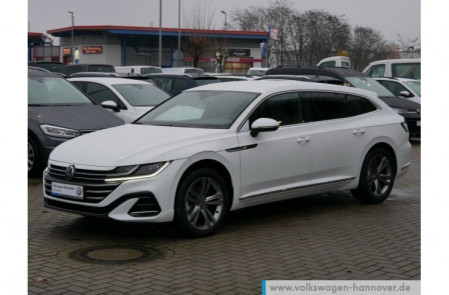 VW Arteon Shooting Brake 2.0 TDI