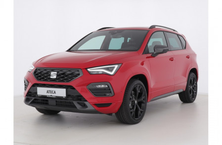 Seat Ateca 1.5 TSI ACT 110 kW (150 PS) 7-Gang DSG