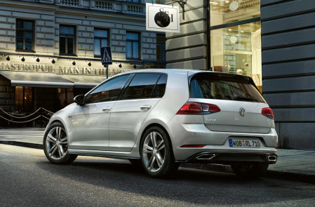 VW Golf 1.5 TSI 130 PS
