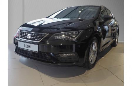 Seat Leon Sportstourer 2.0 TDI 110 kW 7-Gang-DSG