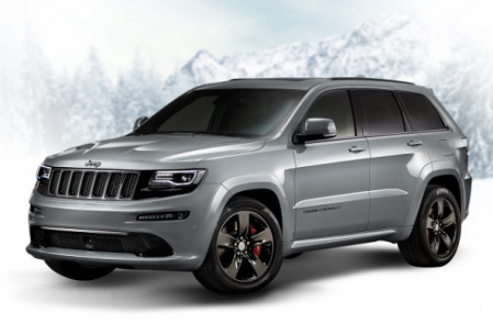 Jeep Grand Cherokee S 3.0l V6 250 PS