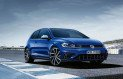 VW Golf R 4Motion 2,0 TSI OPF 300 PS