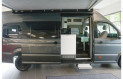 VW Crafter Grand California 680 2.0 TDI EU6 Camper HLS544MA