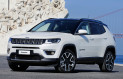 Jeep Compass 1.4 140 PS