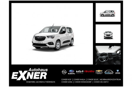 Opel Combo Leasing