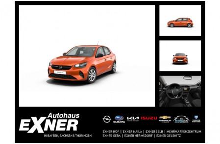 Opel Corsa Leasing