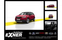 Opel Crossland X Leasing