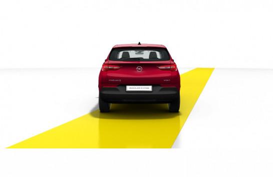 Opel Grandland X Leasing