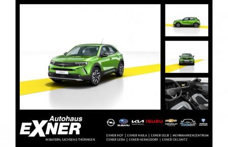 Opel Mokka Leasing