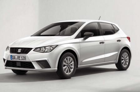 Seat Ibiza 1.0 MPI 80 PS