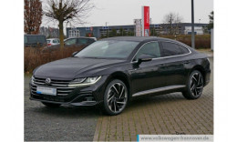 VW Arteon Leasing