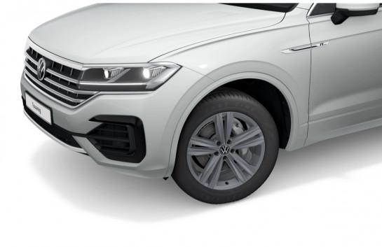 VW Touareg Leasing