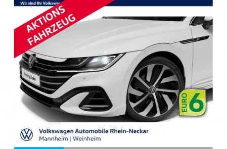 VW Arteon Shooting Brake R-Line 2.0 TDI DSG
