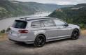 VW Passat Variant 4MOTION 2.0 TDI 240 PS