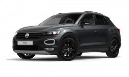 VW T-Roc 1,5 TSI 150 PS